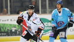 Clark could make a return after missing the defeat to Braehead